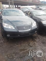 Lexus ES 350 2009 Black | Cars for sale in Lagos State, Amuwo-Odofin