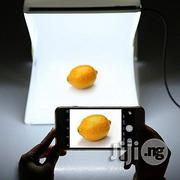 Portable LED Studio Photo Box   Photo & Video Cameras for sale in Lagos State, Alimosho