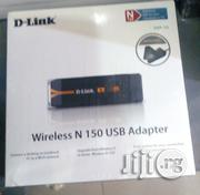 Wireless N 150 USB Adapter D Link | Computer Accessories  for sale in Lagos State, Ikeja