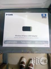 Wireless N Nano USB Adapter D Link | Computer Accessories  for sale in Lagos State, Ikeja