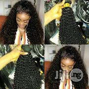 Original Human Hair Plus Closure | Hair Beauty for sale in Lagos State, Surulere
