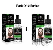 Original Aichun Serum - Fabulous Hair, Beard Chest Growth Oil (×2) | Hair Beauty for sale in Abuja (FCT) State, Asokoro