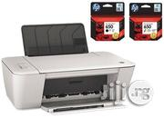 HP Deskjet Ink Advantage 1515 All-In-One Printer | Printers & Scanners for sale in Lagos State