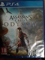 PS4 Assassins Creed Odyssey | Video Game Consoles for sale in Lagos State