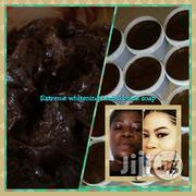 Extreme Whitening Herbal Black Soap   Bath & Body for sale in Abuja (FCT) State, Lugbe District
