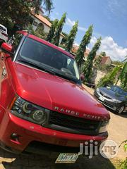 Hot Range Rover Sport 2012 Red For Sale | Cars for sale in Abuja (FCT) State, Gudu