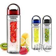 Fruit Infuser Detox Bottle 730ml ₨ | Baby & Child Care for sale in Lagos State