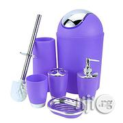 6 Pieces Bathroom Accessories Set | Home Accessories for sale in Lagos State, Lagos Island