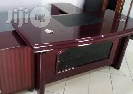 New Durable 1.6 Meters Executive Office Table