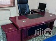 Superior Executive Office Table | Furniture for sale in Lagos State, Ikeja