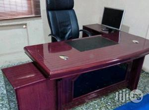 Superior Executive Office Table