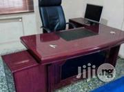Authentic Executive Office Table | Furniture for sale in Lagos State, Ikeja