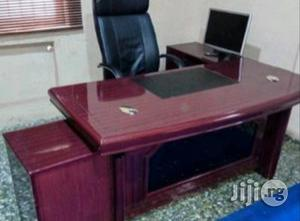 Authentic Executive Office Table