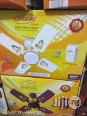 Indian Fan | Home Appliances for sale in Anambra State, Ogbaru