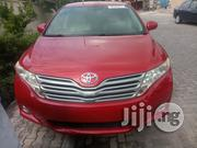 Toyota Venza 2012 Red | Cars for sale in Lagos State, Lekki Phase 1