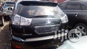 Lexus RX 350 2008 Gray | Cars for sale in Lagos State, Lagos Mainland