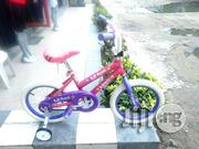 Next Lil Gen Children Bicycle Size 16 Age (4 to 9) | Toys for sale in Imo State, Owerri-Municipal