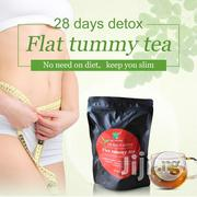 Flat Tummy Tea | Vitamins & Supplements for sale in Lagos State, Alimosho