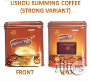 Lishou Slimming Coffee STRONG VARIANT | Vitamins & Supplements for sale in Lagos State, Ikotun/Igando