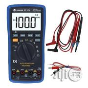 Auto-range Digital Multimeter With In-built Thermocouple | Measuring & Layout Tools for sale in Lagos State, Lagos Island