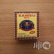 Samsu Oil - Delay Ejaculation Oil For Sex | Sexual Wellness for sale in Ogun State, Abeokuta South