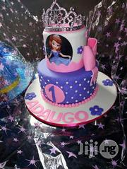 Princess Sophia Cake | Wedding Venues & Services for sale in Abuja (FCT) State, Gwarinpa