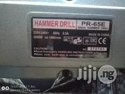 Electric Power Jack Hammer   Electrical Tools for sale in Lagos State, Ikeja