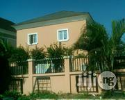 Clean 4 Bedroom Semi Detached Duplex For Short Let At Chevyview Lekki. | Short Let for sale in Lagos State, Lekki Phase 2