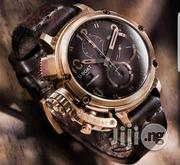 U-Boat Chronograph Watch | Watches for sale in Rivers State, Port-Harcourt