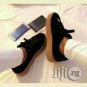 Puma Creepers By Rihanna Sneakers   Shoes for sale in Lagos State, Ojo