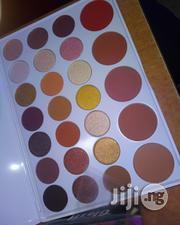 BH Cosmetics Nouveou Neutral Eyeshadow/Blush | Makeup for sale in Lagos State, Ikeja