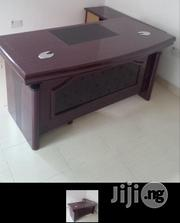 Unique Quality Executive Office Table Brand New | Furniture for sale in Lagos State, Agege