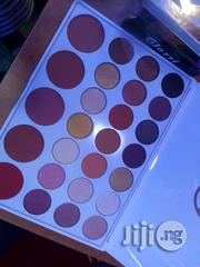 BH Cosmetics Nouveou Neutral Eyeshadow/Blush Pallet | Makeup for sale in Lagos State, Amuwo-Odofin
