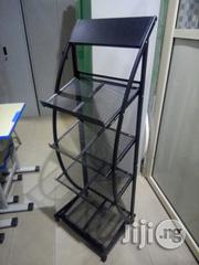 Magazine Metal Rack | Store Equipment for sale in Lagos State, Lekki Phase 1