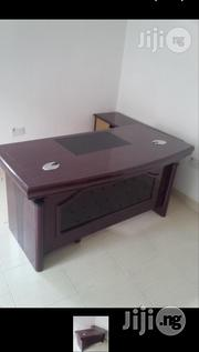 Quality and Affordable Executive Office Table Brand New | Furniture for sale in Lagos State