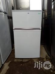Uk Used Mini Double Door Fridge And Freezer | Kitchen Appliances for sale in Lagos State, Ojo