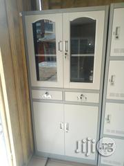 Strong and Reliable Office Book Shelve Brand New | Furniture for sale in Lagos State, Yaba