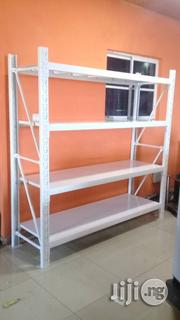 Light Duty Shelf | Furniture for sale in Lagos State, Lekki Phase 1
