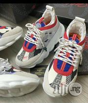 Versace Sneakers | Shoes for sale in Lagos State, Lagos Mainland