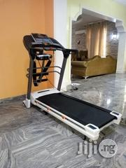American Fitness 2.5hp Treadmill With Massager | Massagers for sale in Abuja (FCT) State, Lugbe District
