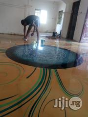 Original 3D Epoxy Floor | Building Materials for sale in Kwara State, Ilorin West