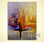 Abstract Paintings Hand Painted Artworks | Arts & Crafts for sale in Lagos State, Lekki Phase 2