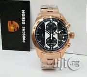 Porsche Watch | Watches for sale in Rivers State, Port-Harcourt
