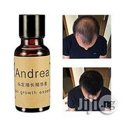 Andre Essential Oil - Effective Guaranteed to Boost Hair Growth | Hair Beauty for sale in Abuja (FCT) State, Lugbe District
