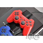Brand New Red Sony PS3 Pad - Dual Shock 3 Wireless Controller | Video Game Consoles for sale in Abuja (FCT) State, Lugbe