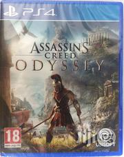 Assassin'S Creed Odyssey - PS4 | Video Game Consoles for sale in Lagos State, Surulere