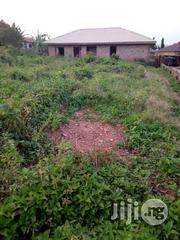 Uncompleted 3bedroom For Sale At Asaju Estate Odo Ona Elewe Ibadan | Houses & Apartments For Sale for sale in Oyo State, Oluyole