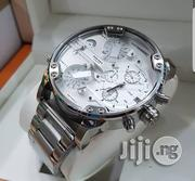 Diesel Stainless Steel | Watches for sale in Rivers State, Port-Harcourt