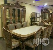 Royal Dining Table. | Furniture for sale in Abuja (FCT) State, Garki 1