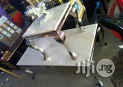 Marble Centre Table. | Furniture for sale in Abuja (FCT) State, Wuse